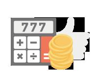 Financiación máquinas tragaperras