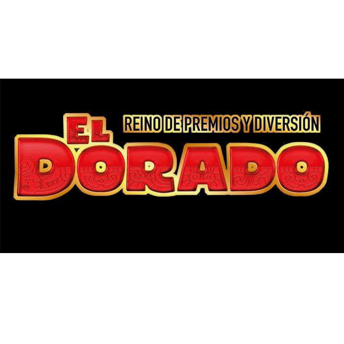 Máquina tragaperras El Dorado