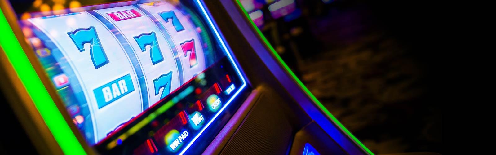 Slots Bar Machines: Maquinas tragaperras en Zaragoza